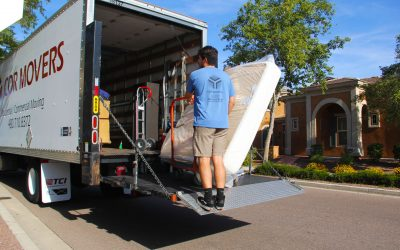 Make Your Moving Cost Budget-friendly Move