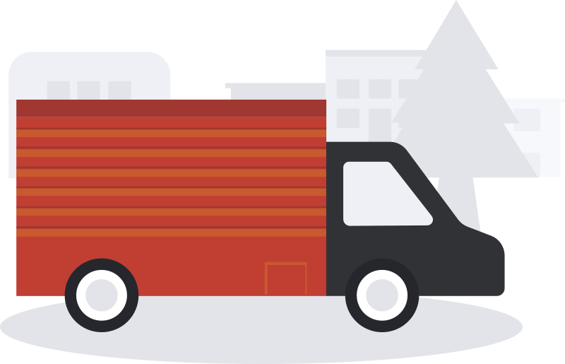 You can order a POD and have us pack it for you. Once your POD is full, COR Movers will either deliver it to your preferred storage facility or your new residence in Tempe, AZ.