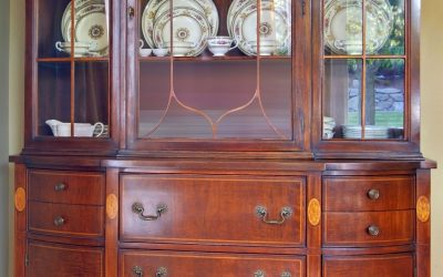 Best Phoenix movers Cor Movers Guide on moving a China Cabinet